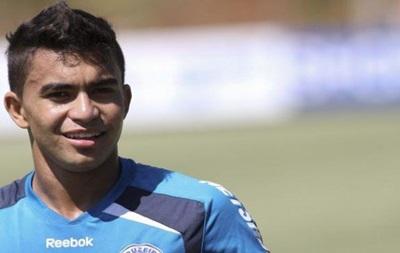 Официально: Динамо продало своего полузащитника в бразильский Палмейрас