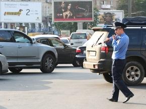 В Киеве гаишник на скорости 140 км/час врезался в экс-депутата
