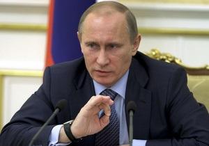 Путин рассказал, какими качествами нужно обладать, чтобы быть президентом РФ