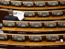 The Wall Street Journal: Правящая коалиция Украины распадается