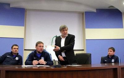 Черноморец узнал имя нового тренера и расстался с четырьмя лидерами