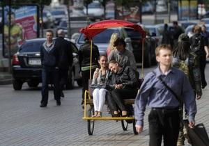Самые перспективные направления мирового туризма. Киев - лидер в Европе