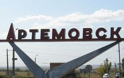 Для чего В Артемовск тайно прибыла спецкоманда ВСУ