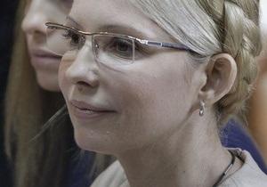 РГ: Юлию Тимошенко привязали к киллерам