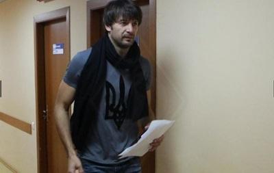 Фотогалерея: Как игроки Динамо медосмотр проходили