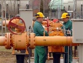 Кабмин одобрил предоплату Газпромом транзита для погашения газового долга