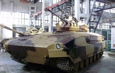 В Харькове разработали гибрид танка и БМП