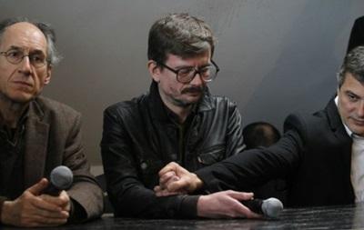 Новый номер Charlie Hebdo вышел с пророком на обложке