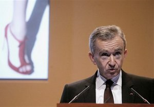 Французскому миллиардеру Арно снова отказали в бельгийском гражданстве
