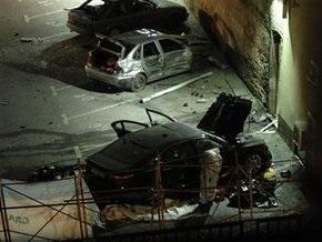 Взрыв в Хорватии: убит владелец популярной газеты