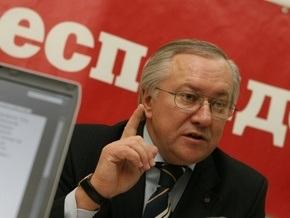 Коалиция не поддержит кандидатуру Грищенко на пост министра иностранных дел - Тарасюк