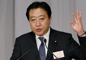 Премьер Японии урезал себе зарплату. Министры ответили тем же