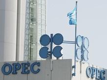 ОПЕК оставила добычу нефти на прежнем уровне