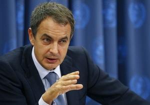 СМИ: Испания поборется с Францией за право продать России военный корабль