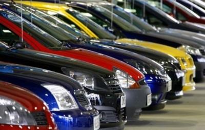 Автопроизводство в Украине в 2014 году упало на 43%