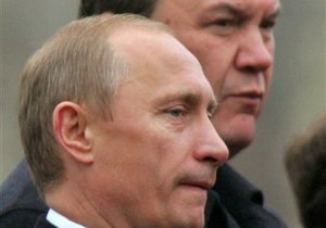 Корреспондент: Ледниковый период. Почему отношения Киева и Москвы охладились до абсолютного нуля