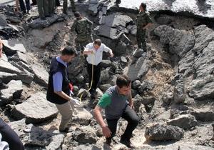 Кризис в Сирии:  уровень насилия в стране ужасает