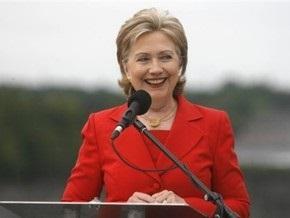 США официально уведомили Россию об отмене визита Клинтон в Москву
