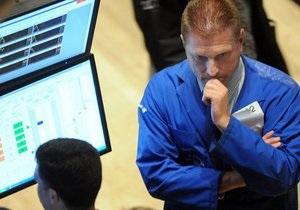 Украинские рынки продолжили снижение