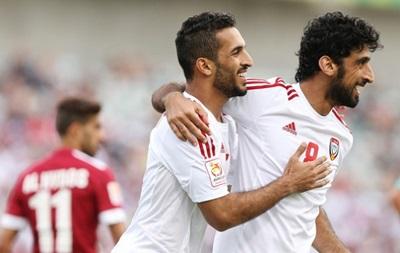 Забить за 12 секунд: самый быстрый гол в истории Кубка Азии