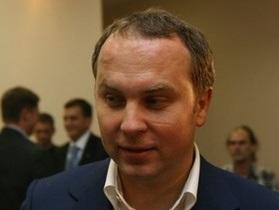 Шуфрич ударил Луценко в лицо