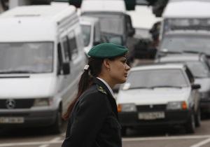 Оценка бизнеса таможенных процедур в Украине едва дотягивает до тройки - исследование