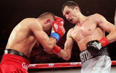Бокс: Виктор Постол вернется на ринг 11 апреля