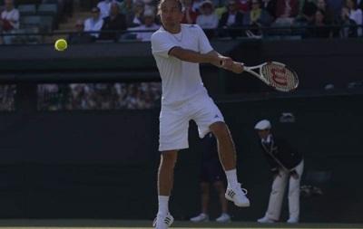 Лучший теннисист Украины получил травму перед Australian Open