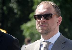 В ВАСУ подтвердили поступление иска о лишении мандата Власенко