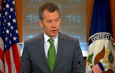Госдеп США похвалил Украину за приверженность реформам