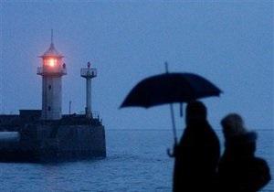 прогноз погоды - погода Украины - гидрометцентр - Приазовье и Крым ждут дожди, на остальной территории Украины сухо и тепло