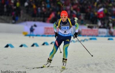 Биатлон: Семеренко в свой день рождения побежит гонку Кубка мира