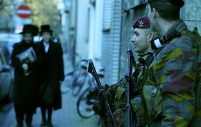 Боевики в Бельгии планировали теракты в еврейских школах - СМИ
