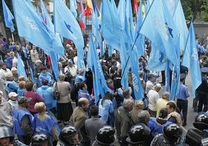 Регионал: Яценюк знал, когда состоится голосование за закон о языках, но ничего не предпринял