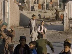 В столице Афганистана появится электричество