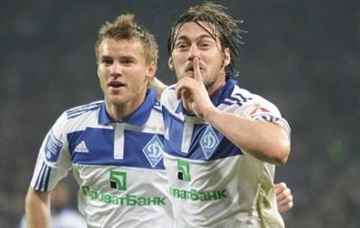 Ярмоленко: Если Милевский продолжит в том же духе, то его вызовут в сборную