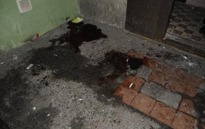 Милиция задержала троих подозреваемых в ночном инциденте в Киеве
