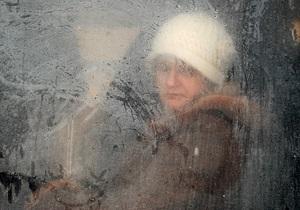 Гидрометцентр: В Украине началось потепление