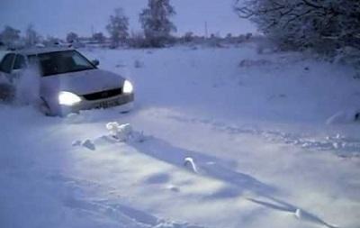 На Камчатке мужчина насмерть замерз в салоне украденного автомобиля