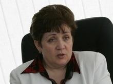 Семенюк объявила конкурс по продаже ОПЗ