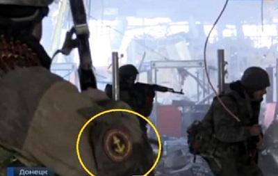 В российских новостях показали морскую пехоту РФ в Донецке