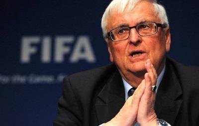 Член исполкома FIFA: У нас есть доказательства договорных матчей в России