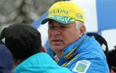 Президент Федерации биатлона Украины: Финансирование сейчас нулевое