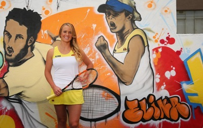 Украинка Свитолина пробилась во второй круг Australian Open