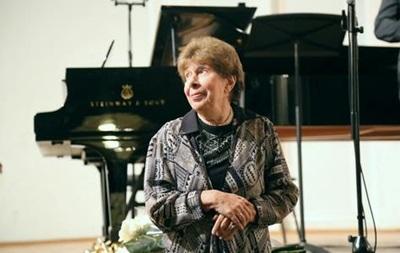 Умерла народная артистка России Вера Горностаева