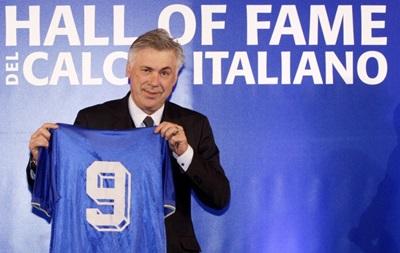 Тренер Реала и экс-защитник сборной Италии вошли в Зал славы итальянского футбола