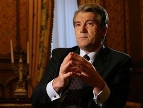 Ющенко: Россия и Украина много потеряли в своих отношениях