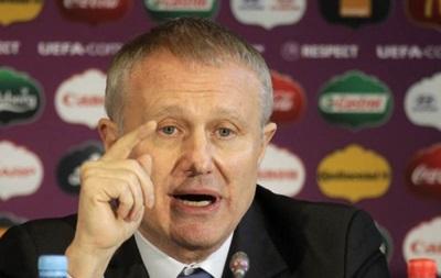 Григорий Суркис будет баллотироваться на следующий срок в исполком UEFA