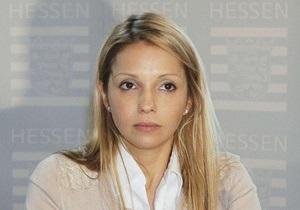 Кожную болезнь Тимошенко лечат с помощью гормональных препаратов - дочь