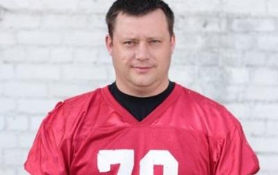 Тяжелая утрата: В зоне АТО погиб игрок в американский футбол